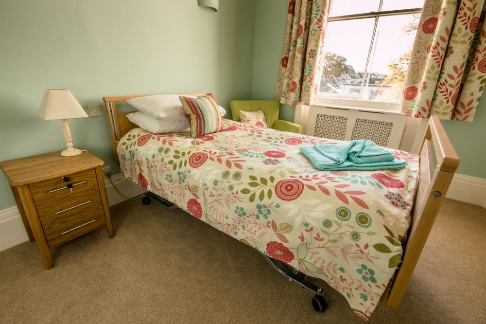Astley House Rm 10-4091