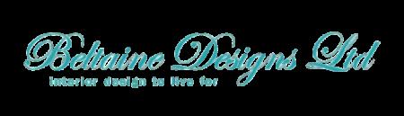 Beltaine Designs Logo